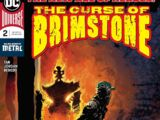 The Curse of Brimstone Vol 1 2
