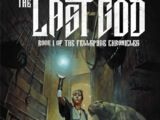 The Last God Vol 1 4
