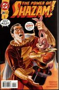 The Power of Shazam! Vol 1 29