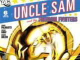 Uncle Sam and the Freedom Fighters Vol 2 6