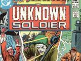 Unknown Soldier Vol 1 254