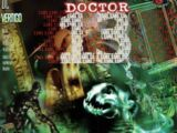 Vertigo Visions: Dr. 13 Vol 1 1