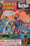 World's Finest Comics 162