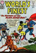 World's Finest Vol 1 124