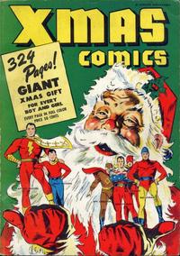 Xmas Comics Vol 1 1