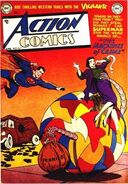 Action Comics Vol 1 167