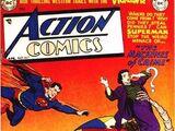 Action Comics Vol 1 167