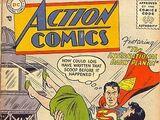 Action Comics Vol 1 203