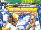 Adventure Comics Special Featuring Guardian Vol 1 1