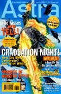 Astro City Special Astra Vol 1 1