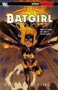 Batgirl Batgirl Rising