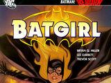Batgirl: Batgirl Rising