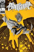 Batgirl Vol 5 28