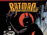 Batman Beyond 2.0 Vol 1 1 (Digital)