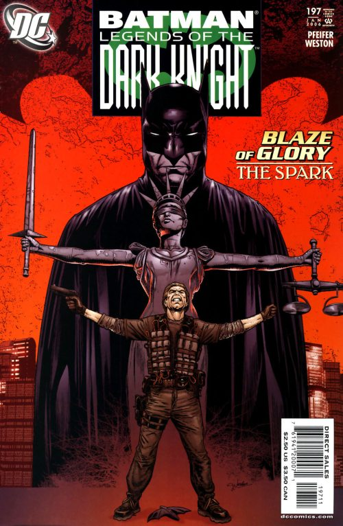 Glory (The Legend of Glory Book 1)