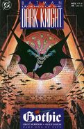 Batman Legends of the Dark Knight Vol 1 6