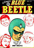 Blue Beetle Vol 1 23