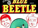 Blue Beetle Vol 1 23
