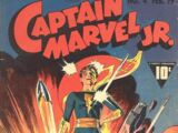 Captain Marvel, Jr. Vol 1 4