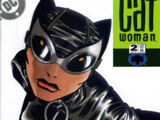 Catwoman Vol 3 2