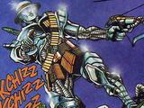 Cyber-Bwana (Dakotaverse)
