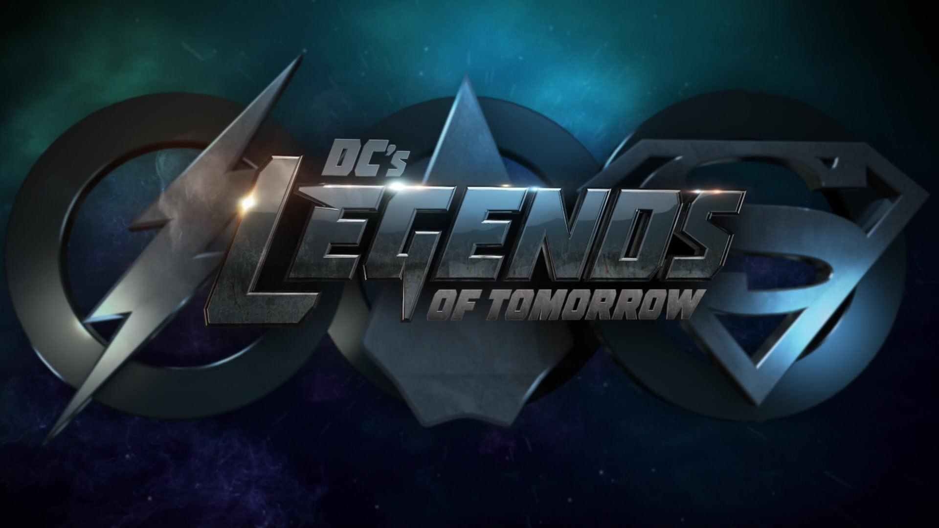 Dc S Legends Of Tomorrow Tv Series Episode Invasion Dc