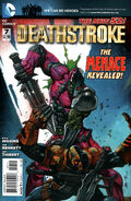 Deathstroke Vol 2 7