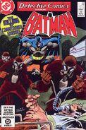 Detective Comics 533