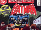 Detective Comics Vol 1 533