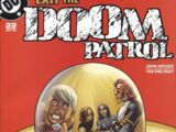 Doom Patrol Vol 3 22