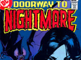 Doorway to Nightmare Vol 1 3
