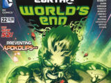 Earth 2: World's End Vol 1 22