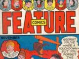 Feature Comics Vol 1 26
