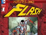 Flash: Futures End Vol 1 1