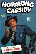 Hopalong Cassidy Vol 1 41