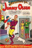 Jimmy Olsen Vol 1 101