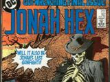 Jonah Hex Vol 1 92