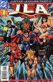 Justice Leagues JLA Vol 1 1