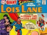 Superman's Girl Friend, Lois Lane Vol 1 95