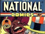 National Comics Vol 1 20