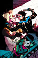 Nightwing Vol 4 18 Textless