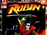 Robin Annual Vol 2 3