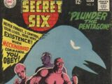 Secret Six Vol 1 2