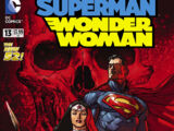 Superman/Wonder Woman Vol 1 13