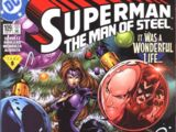 Superman: The Man of Steel Vol 1 109