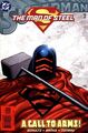 Superman Man of Steel Vol 1 122