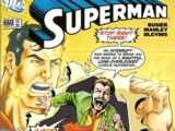 Superman Vol 1 660