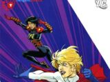 Tangent: Superman's Reign Vol 1 8