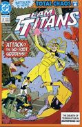 Team Titans Vol 1 2