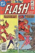 The Flash Vol 1 308